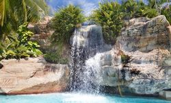 A Waterfall on Langkawi