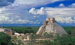 Uxmal, Mexico