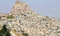 Rocky Village Cappadocia