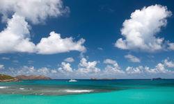 Saint Barts Caribbean