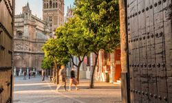 La Girala Cathedral, Seville