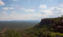 Plateau in Waterberg