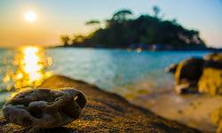 Tioman Island Beach