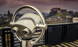 A microscopic view of Edinburgh