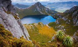Lake Oberon, Tasmania