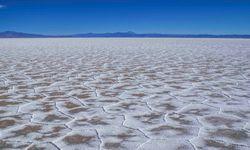 Argentina Salt Flats