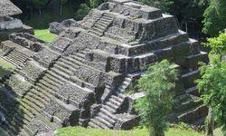 Yaxha. Guatemala