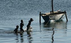 Dhow, Mozambique