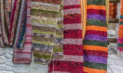 The Handmade Rugs of Las Alpujarras