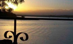 Argentina Mendoza Lake
