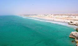 The Beach at Salalah