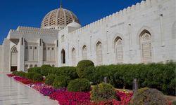 Muscat gardens