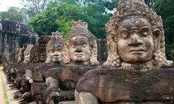 Guardians of Angkor