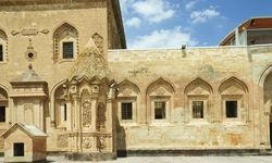 Dogubayazit Fort in Turkey