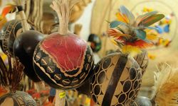 Souvenirs from the Amazon