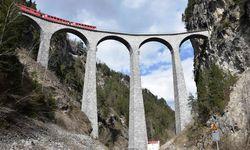 Landwasserviadukt Schweiz