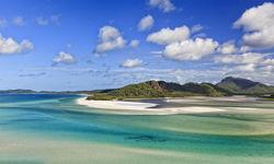 Whitsundays Bay Hill