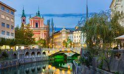 Ljubljana Triple Bridge