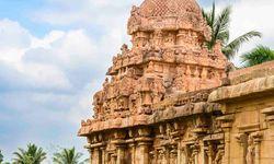 Temple in Tamil Nadu