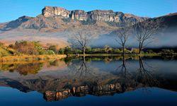 Mountains of Kwazulu Natal