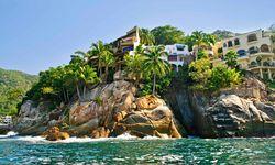 Pacific Coast Mexico