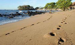 Los Cobanos Beach