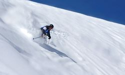 Skiing in St Anton