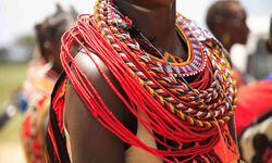 Tribe necklaces
