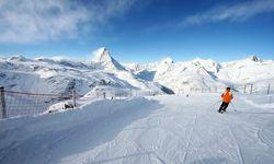 Skiing at Matterhorn