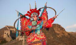 Beijing Opera Performer