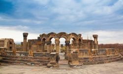 Zvartnots Armenia
