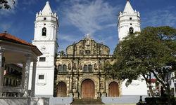 Colonial Panama