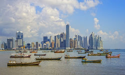 Panama Harbour