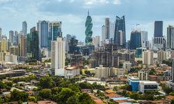 Panama City Scape