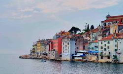 Istria houses