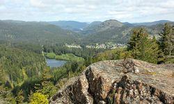 Mount Wells regional park