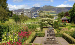 An image of Keswick Gardens