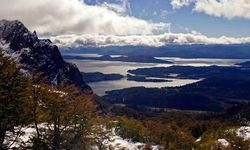 Mountains of Northern Patagonia