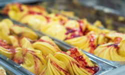 Italian gelato