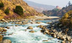 Pho Chu River
