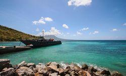 St Kitts cargo ferry