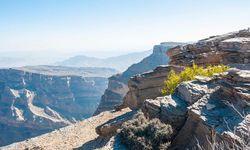 Nizwa Canyon