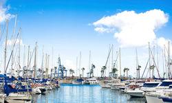 Gran Canaria marina