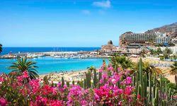 Gran Canaria Puerto Rico
