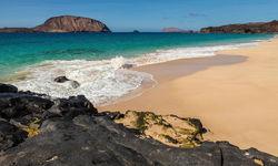 Lanzarote Isla Graciosa