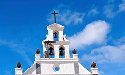Lanzarote San Bartolome