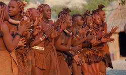 Namibian tribe
