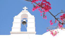 Mykonos bell