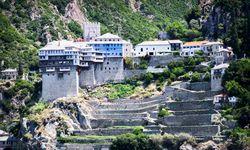 Hilander monastery