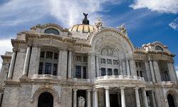 Palacio des Bella Artes